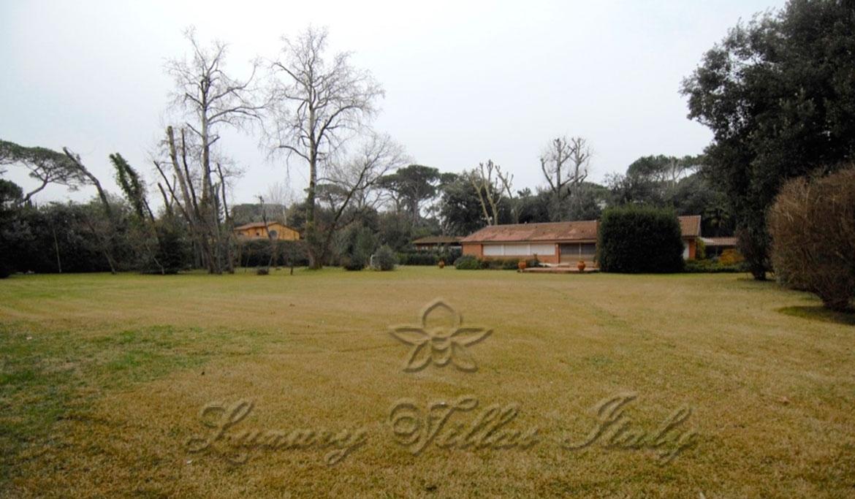 Villa in vendita a Forte dei Marmi: Vista esterna