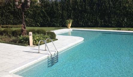 Villa con piscina e grande parco: Vista esterna