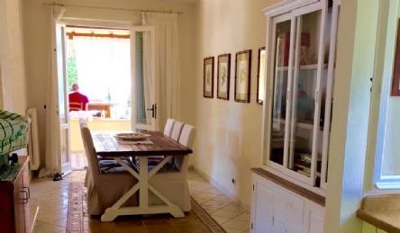 Villa vicino alla spiaggia: Vista esterna