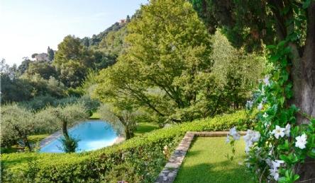 Beautiful Sea View Villa: Outside view