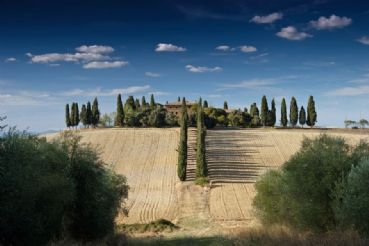 Sell your luxury property in Tuscany
