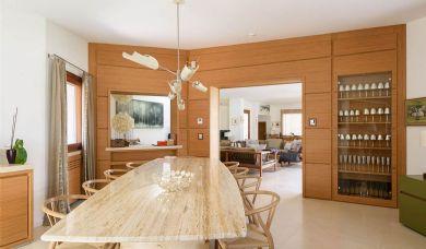 Villa for sale in Castiglione della Pescaia with heated jacuzzi pool: Bathroom