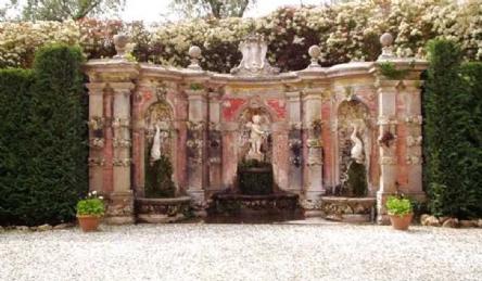 историческая вилла в Версилия : Наружный вид