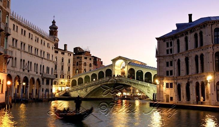 Palazzo Hotel sul Canal Grande: Vista esterna