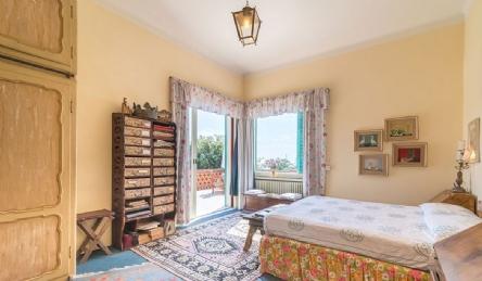 Villa storica fronte mare in vendita a Forte dei Marmi: Vista panoramica