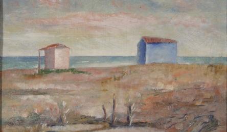 Villa in the vip zone of Forte dei Marmi: Outside view