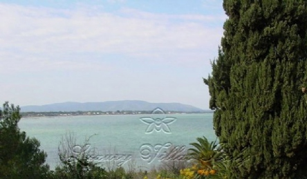 Luxury villa wit private beach - access to the sea: Outside view