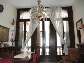 Apartment in San Polo: Outside view