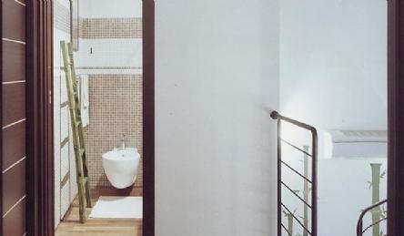 Венеция престижная квартира рядом  с Арсенале: Наружный вид