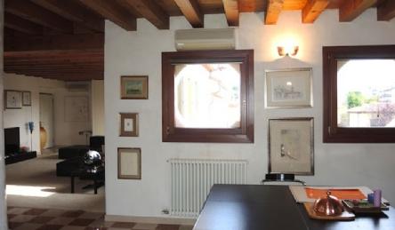 Venezia loft a Mestre: Vista esterna