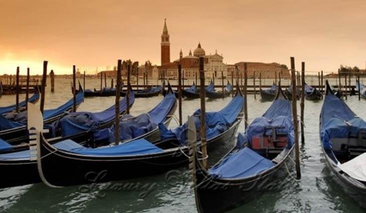 Отель Венеция - Лидо: Наружный вид