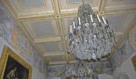 Villa storica in vendita a Pisa: Vista esterna