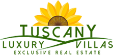 Luxury Tuscany Villas real estate agency in Tuscany